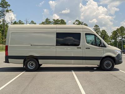 2021 Sprinter 3500 4x2,  Crew Van #M19756 - photo 10