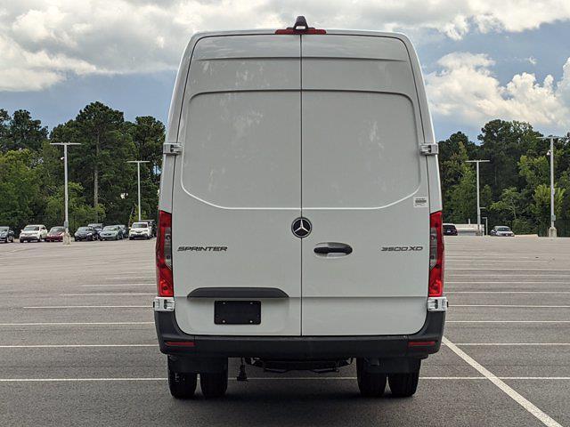2021 Sprinter 3500XD 4x2,  Empty Cargo Van #M19767 - photo 8