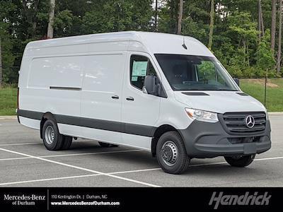 2021 Sprinter 3500XD 4x2,  Empty Cargo Van #M19767 - photo 1