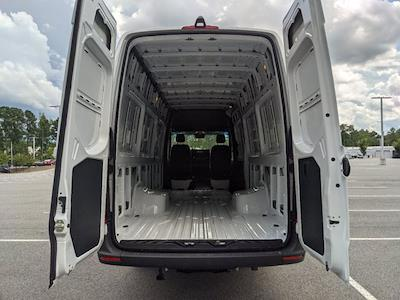 2021 Sprinter 3500XD 4x2,  Empty Cargo Van #M19767 - photo 2