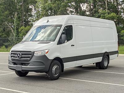 2021 Sprinter 3500XD 4x2,  Empty Cargo Van #M19767 - photo 5