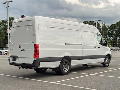 2021 Sprinter 3500XD 4x2,  Empty Cargo Van #M19767 - photo 9