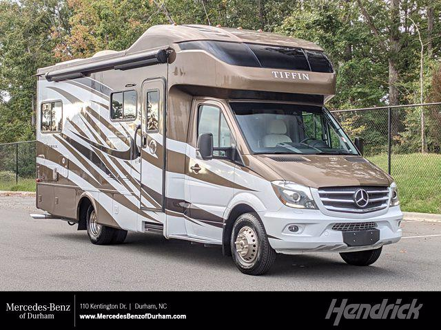 2017 Mercedes-Benz Sprinter 3500 High Roof 4x2, Other/Specialty #PS25370 - photo 1