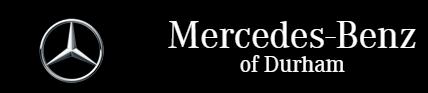 Mercedes-Benz of Durham logo
