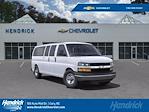 2021 Chevrolet Express 2500 4x2, Passenger Wagon #CM51756 - photo 1