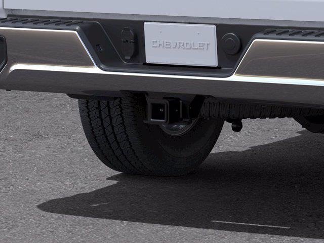 2022 Silverado 3500 Regular Cab 4x4,  Pickup #CM52189 - photo 14