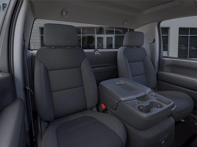 2022 Silverado 3500 Regular Cab 4x4,  Pickup #CM52189 - photo 16