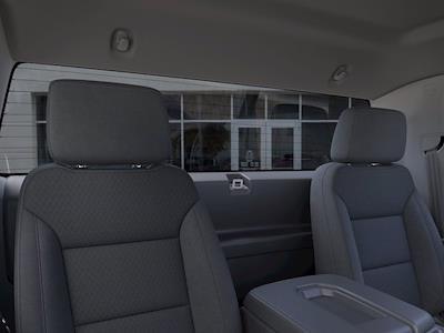 2022 Silverado 3500 Regular Cab 4x4,  Pickup #CM52189 - photo 24
