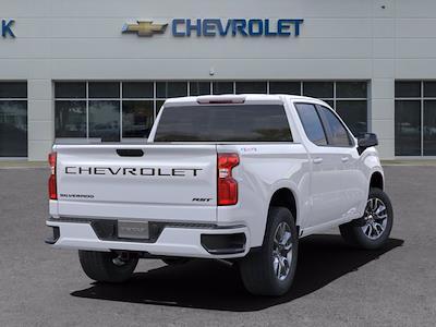 2021 Chevrolet Silverado 1500 Crew Cab 4x4, Pickup #DM51513 - photo 2