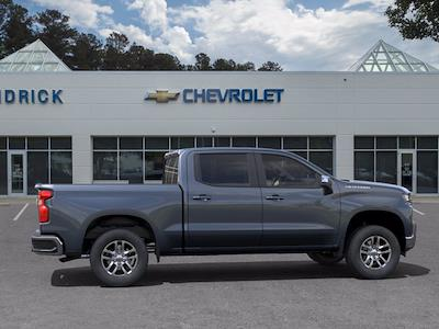 2021 Chevrolet Silverado 1500 Crew Cab 4x2, Pickup #DM51728 - photo 5