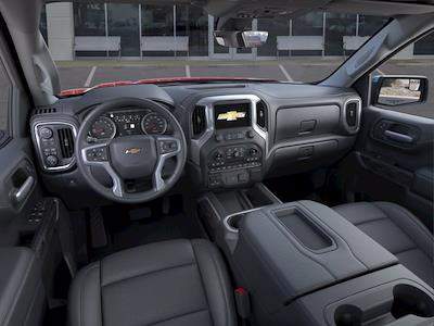 2021 Chevrolet Silverado 1500 Crew Cab 4x4, Pickup #DM51735 - photo 12