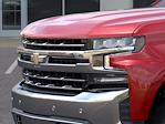 2021 Chevrolet Silverado 1500 Crew Cab 4x4, Pickup #DM51735 - photo 11