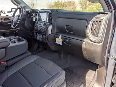 2021 Chevrolet Silverado 1500 Crew Cab 4x4, Pickup #DM51771 - photo 37