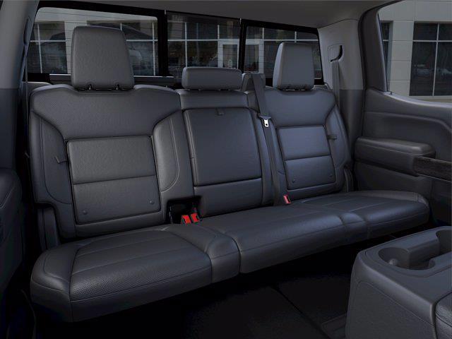 2021 Chevrolet Silverado 1500 Crew Cab 4x4, Pickup #DM51835 - photo 14