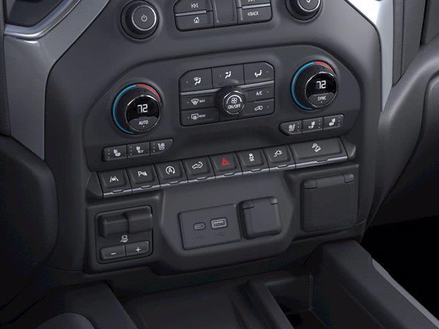 2021 Chevrolet Silverado 1500 Crew Cab 4x4, Pickup #DM51835 - photo 20