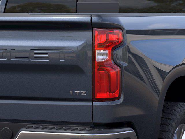 2021 Chevrolet Silverado 1500 Crew Cab 4x4, Pickup #DM51835 - photo 9