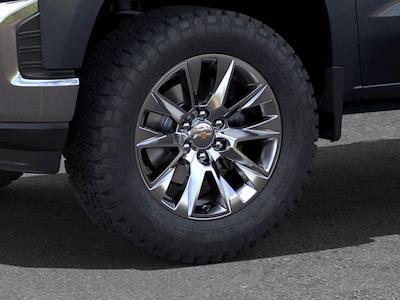 2021 Chevrolet Silverado 1500 Crew Cab 4x4, Pickup #DM51835 - photo 7