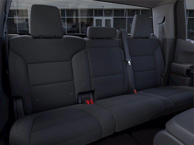 2021 Chevrolet Silverado 1500 Double Cab 4x4, Pickup #DM51874 - photo 14
