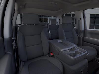 2021 Chevrolet Silverado 1500 Double Cab 4x4, Pickup #DM51874 - photo 13