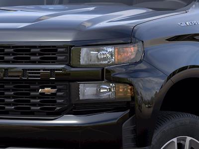 2021 Chevrolet Silverado 1500 Double Cab 4x4, Pickup #DM51874 - photo 8