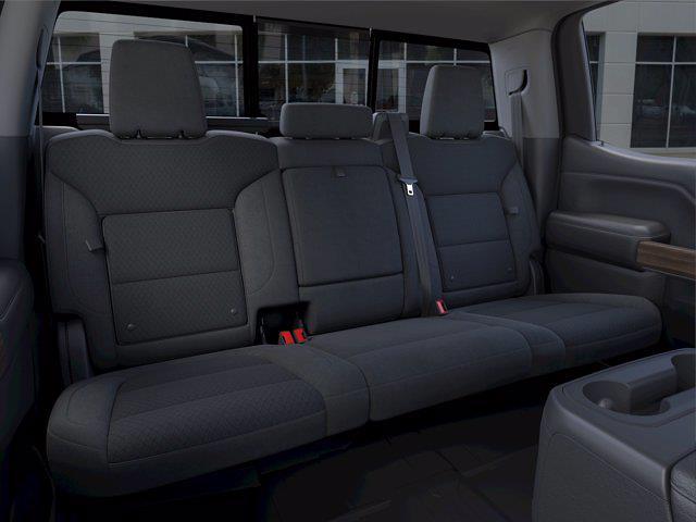 2021 Chevrolet Silverado 1500 Crew Cab 4x4, Pickup #DM52123 - photo 14
