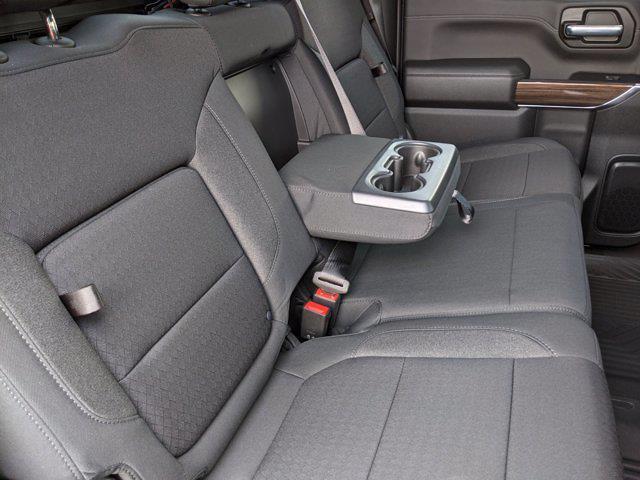 2021 Chevrolet Silverado 1500 Crew Cab 4x4, Pickup #DM52123 - photo 37