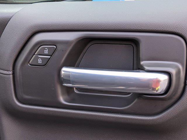 2021 Chevrolet Silverado 1500 Crew Cab 4x4, Pickup #DM52123 - photo 40