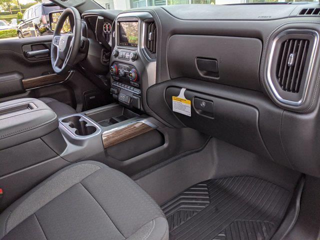 2021 Chevrolet Silverado 1500 Crew Cab 4x4, Pickup #DM52123 - photo 43