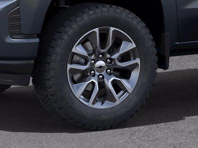 2021 Chevrolet Silverado 1500 Crew Cab 4x4, Pickup #DM52123 - photo 7