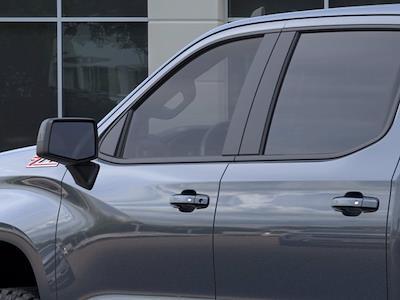 2021 Chevrolet Silverado 1500 Crew Cab 4x4, Pickup #DM52123 - photo 10