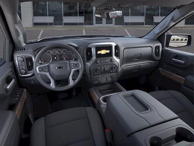 2021 Chevrolet Silverado 1500 Crew Cab 4x4, Pickup #DM52123 - photo 12