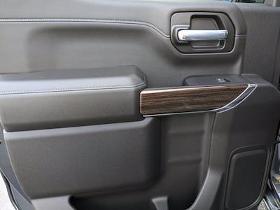 2021 Chevrolet Silverado 1500 Crew Cab 4x4, Pickup #DM52123 - photo 26