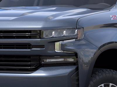 2021 Chevrolet Silverado 1500 Crew Cab 4x4, Pickup #DM52123 - photo 8