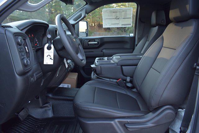 2020 Chevrolet Silverado 3500 Regular Cab DRW 4x4, Knapheide Value-Master X Platform Body #L20267 - photo 10