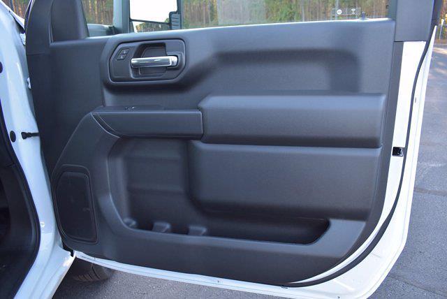 2020 Chevrolet Silverado 3500 Regular Cab DRW 4x4, Knapheide Value-Master X Platform Body #L20267 - photo 14