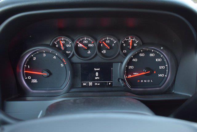 2020 Chevrolet Silverado 3500 Regular Cab DRW 4x4, Knapheide Value-Master X Platform Body #L20267 - photo 17