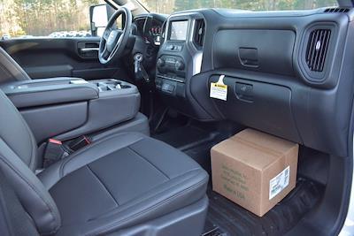 2020 Chevrolet Silverado 3500 Regular Cab DRW 4x4, Knapheide Value-Master X Platform Body #L20267 - photo 12