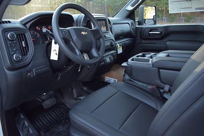 2020 Chevrolet Silverado 3500 Regular Cab DRW 4x4, Knapheide Value-Master X Platform Body #L20267 - photo 9