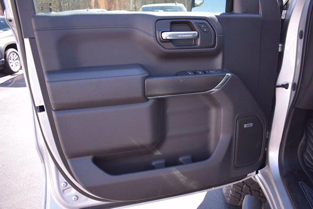 2020 Chevrolet Silverado 1500 Crew Cab 4x4, Pickup #L32338 - photo 11