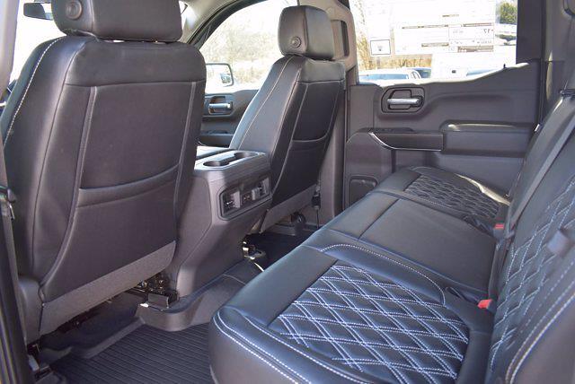 2020 Chevrolet Silverado 1500 Crew Cab 4x4, Pickup #L32338 - photo 12