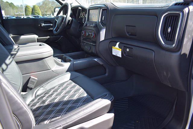 2020 Chevrolet Silverado 1500 Crew Cab 4x4, Pickup #L32338 - photo 13