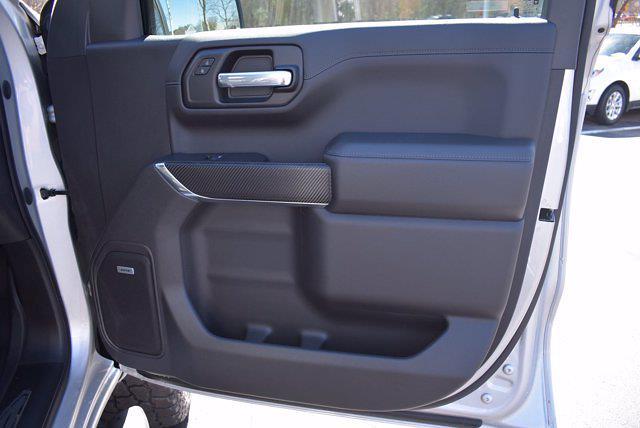 2020 Chevrolet Silverado 1500 Crew Cab 4x4, Pickup #L32338 - photo 15