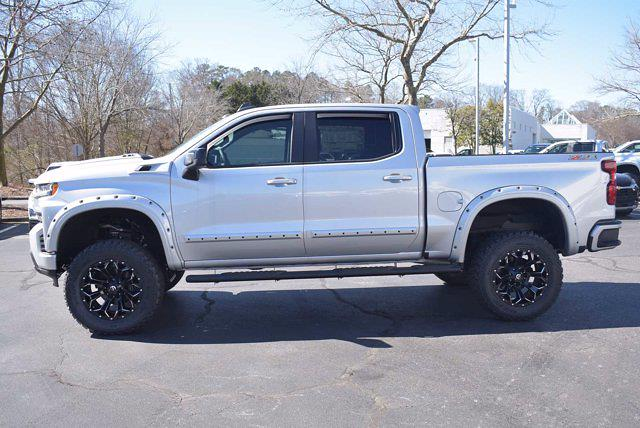 2020 Chevrolet Silverado 1500 Crew Cab 4x4, Pickup #L32338 - photo 6