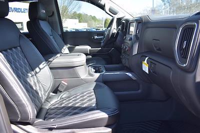 2020 Chevrolet Silverado 1500 Crew Cab 4x4, Pickup #L32338 - photo 14