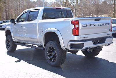2020 Chevrolet Silverado 1500 Crew Cab 4x4, Pickup #L32338 - photo 5