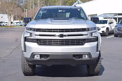 2020 Chevrolet Silverado 1500 Crew Cab 4x4, Pickup #L32338 - photo 8