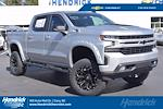 2020 Chevrolet Silverado 1500 Crew Cab 4x4, Pickup #L32338 - photo 1