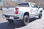 2020 Chevrolet Silverado 1500 Crew Cab 4x4, Pickup #L32338 - photo 2