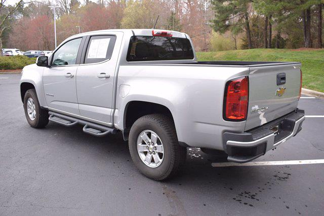 2018 Chevrolet Colorado Crew Cab 4x2, Pickup #M51063A - photo 1