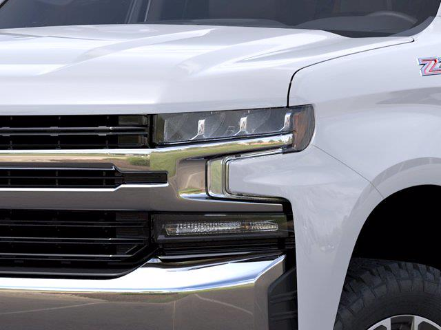 2021 Chevrolet Silverado 1500 Crew Cab 4x4, Pickup #ZM51177 - photo 8